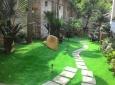 Thảm cỏ nhân tạo sân vườn có những đặc điểm gì?